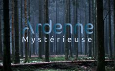 Ardenne Mystérieuse : aventure en terre légendaire