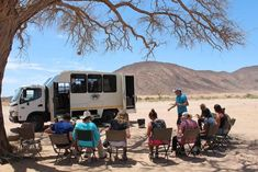 Dicas de como planejar uma viagem para Namíbia - Seguindo Viagem