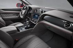 Comfortable and Beautiful: 6 Nice-Looking Car Interiors