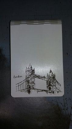 London mdf
