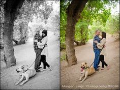 Location | Memory Grove Park  Memory Grove engagement photography | Morgan Leigh Photography