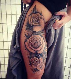 Perfect Roses...
