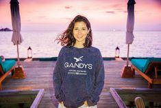 Gandys | JasmineHemsley.com Jasmine Hemsley, How To Find Out, Product Description, T Shirts For Women, Fashion, Moda, Fashion Styles, Fashion Illustrations