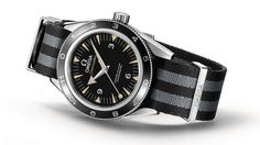 Omega SeaMaster 300 Spectre year 2015