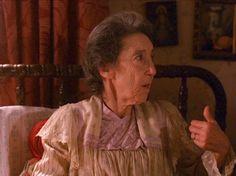 Mrs Tremond
