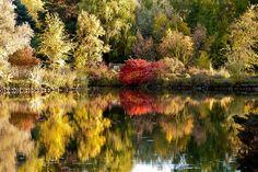 Kathryn Albertson Park, Boise, Idaho.