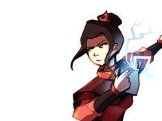 ATLA - Azula: avatar last airbender