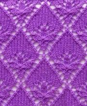 Ajourmuster #‎Strickmuster‬ http://strick-anleitung.com/category/ajourmuster.html