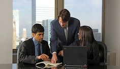 """How Leaders Should React When Someone Disappoints - """"Why?"""" the CEO of the hedge fund yelled at one of his portfolio managers. """"Why would you increase that investment? What were you thinking?""""The portfolio manager muttered a weak defense which the CEO promptly and easily tore to shreds.When the manager left his office, the CEO turned to me, exasperated. """"How do you reverse a losing streak?"""" he asked.""""Not like that,"""" I said..."""