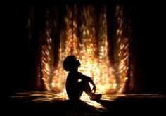 Photography by: Russian Mother, Elena Shumilova  - Imagine, Dream, Believe, Never let the fire of innocence  go out.