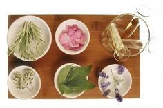 Aromatherapy Blending Guide & Contraindications