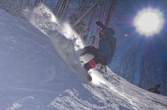 Ober Gatlinburg brings world-class skiing to the Smoky Mountains each winter with its snowmaking complementing the real flurries Gatlinburg often experiences. Gatlinburg Attractions, Ober Gatlinburg, Gatlinburg Tennessee, East Tennessee, Black Bear Habitat, Alpine Slide, Aerial Tramway, Log Cabin Rentals, Go Skiing