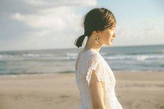 💠💠💠 #maisonsuzu #weddingdress
