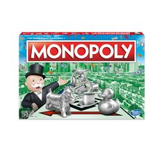 HASBRO GAMING INTRODUCES TWO NEW EDITIONS IN MONOPOLY