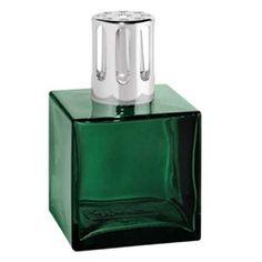 Lampe Berger Green Cube lamp