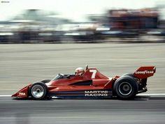John Watson Brabham BT46 1977