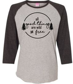 #camping tshirt Our shirts are made to order with professional grade heat transfer vinyl and heat press machine to make sure vinyl stays put. - 60/40 combed