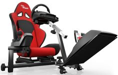 Racing Seat for Logitech G27