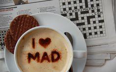 Fondo de Escritorio - Café