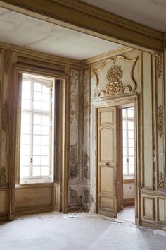 Chateau Gudanes, beautiful Chateau under restauration
