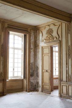 Chateau Gudanes, beautiful Chateau under restauration
