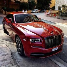 69 Ideas For Luxury Cars Rolls Royce Style - Auto Rolls Royce, Voiture Rolls Royce, Rolls Royce Wraith, Luxury Sports Cars, Best Luxury Cars, Sport Cars, Bugatti, Up Auto, Bmw Classic Cars