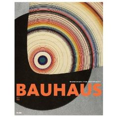 The Bauhaus, the school of art and design founded in Germany in 1919 and shut down by the Nazis in 1933, brought together artists, architects and designers--among them Anni and Josef Albers, Herbert Bayer, Marcel Breuer, Lyonel Feininger, Walter Gropius, Johannes Itten, Vasily Kandinsky, Paul Klee, Laszlo Moholy-Nagy, Lilly Reich, Oskar Schlemmer, Gunta Stolzl--in an extraordinary conversation on the nature of art in the industrial age.