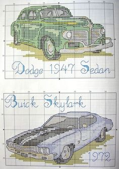 sandylandya@outlook.es vintage cars 3