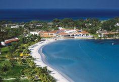 Grand Lido Resort in Negril, Jamaica