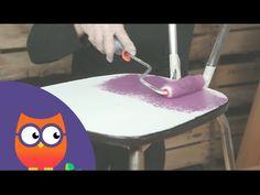 Peindre du formica (ComprendreChoisir.com) - YouTube