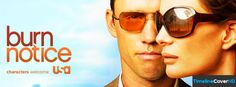 Burn Notice 3 Timeline Cover 850x315 Facebook Covers - Timeline Cover HD