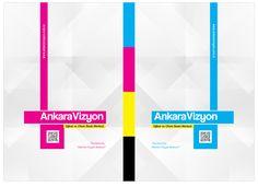 @Behance projeme göz atın: \u201cAnkara Vizyon, Katalog Tasarımı\u201d https://www.behance.net/gallery/52173395/Ankara-Vizyon-Katalog-Tasarm