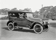 Filles de Franklin: 1920