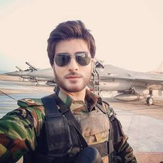 Behind the scene at the shoot of SHER DIL SHAHEEN with F-16. Top Celebrities, Celebs, Dj Movie, Kurta Style, Wedding Dress Men, Sajal Ali, Pakistani Models, Celebrity Faces, Face Men