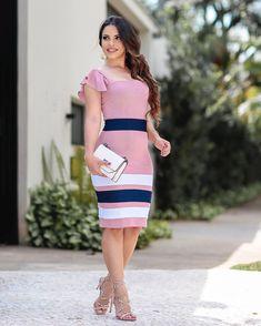 Dress Outfits, Casual Dresses, Short Dresses, Girls Dresses, Fashion Outfits, Classy Dress, Classy Outfits, African Fashion Dresses, Fashion Sewing
