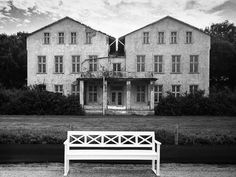 #Ostseebad #Heiligendamm