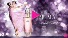 Win a Bottle of Avon's Prima fragrance. Enter now and you might smell better as a winner!