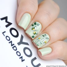 Nails  -  Moyou London - Suki 11