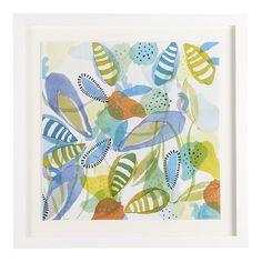 #color #watercolor #art #green #blue