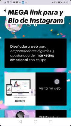 Marketing, Instagram Tips, Link, Community, Instagram Bio, Time Management, Social Networks, Management