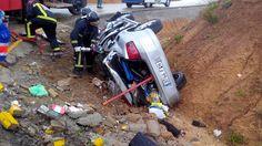 La Crónica del Alto Guadalquivir: Una mujer de Puertollano fallece en un accidente d...