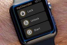 We might soon have an #AppleWatch app that can open car doors http://on.wsj.com/1JGDIGK  #wearables #wearabletech