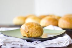 Sausage and Cheese Klobasneks (savory kolaches) | I tried Czech klobasneks at an international food sampling at my college and loved them! I hope this recipe is good when I get around to it!