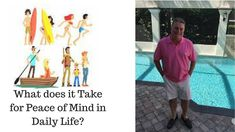 Peace of Mind in Daily Life Easily Lived - ACIM