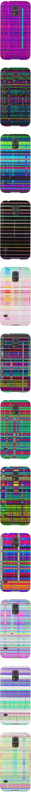 #Robert #S. #Lee #galaxyS5 #galaxyS4 #case #cover #skin #colours #art #artist #graphic #mobile #cellphone #men #women #ladies #kids #children #boys #girls #love #design #squares #customizable #landscape #urban Re-Created Urban Landscape by Robert S. Lee by robertsleeart on Polyvore featuring women's fashion, accessories and tech accessories