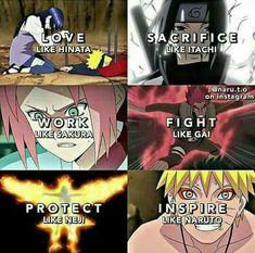 Gracias, Naruto.