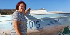 Κίμωλος: Η «Μπέμπα», οι Kimolistas και το μυστικό της επιτυχίας του νησιού εν μέσω πανδημίας | STORIES | iefimerida.gr T Shirts For Women, Tops