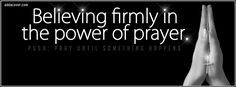 Power of Prayer Verses - Bing images