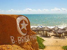 Freedom - Canoa Quebrada,  Fortaleza, Brazil #leblonandrio #fitness #fitnessclothing