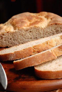 La foresta incantata: Pan di segala, il sapore casereccio della montagna
